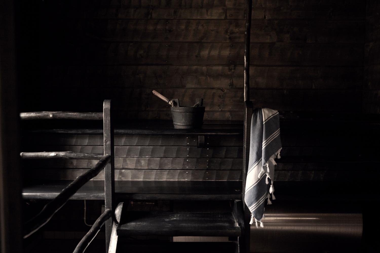 Sauna Isokari | Selkämeren kansallispuisto